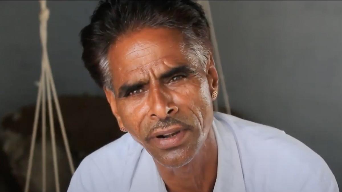 Moolaram Chauhan