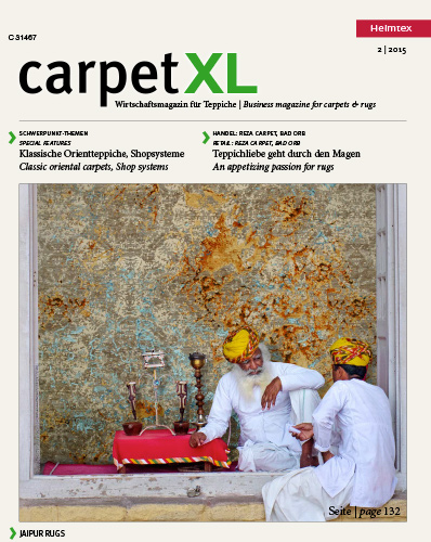 Carpet XL