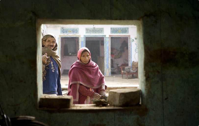 Charlotte Anderson_Rajasthan