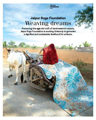 Weaving Dreams