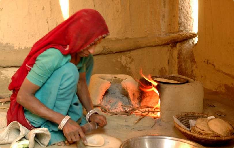 roti making