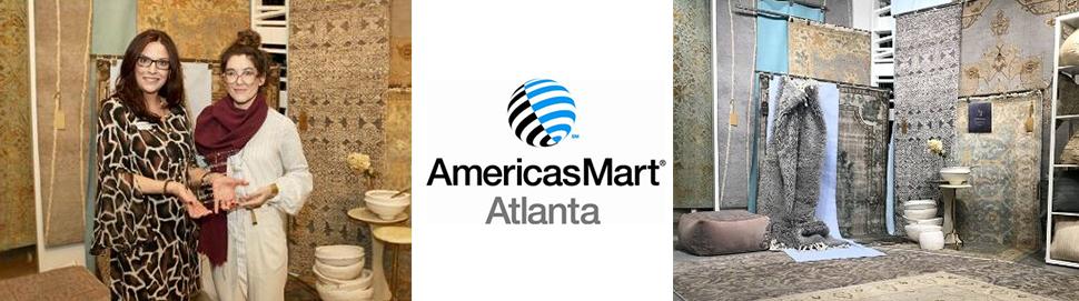 Americas Mart Award: Best of Floor