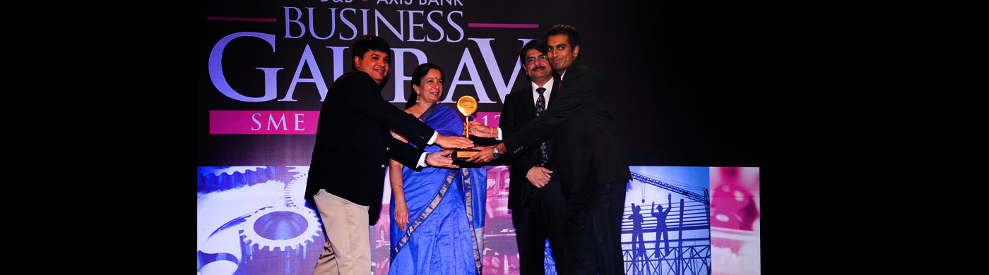 db-axis-bank-announce-business-gaurav-sme-awards-2012