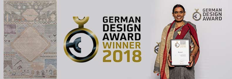 German Design Award 2018, Winner