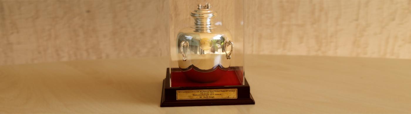 rajmata-padmini-devi-award